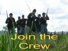 Join the Crew - Click Here NOW!